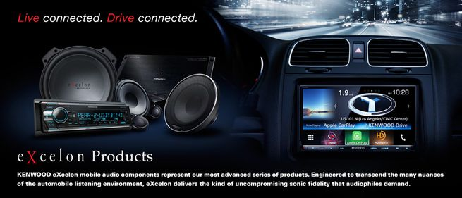 car mobile audio